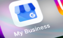 supprimer google my business
